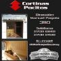 Cortinas Pocitos : Venta, reparación y service de Cortinas de Enrollar