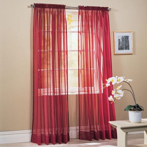 Confecciones de cortina imagui for Cortinas para el hogar