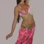 Trajes de Danza Arabe