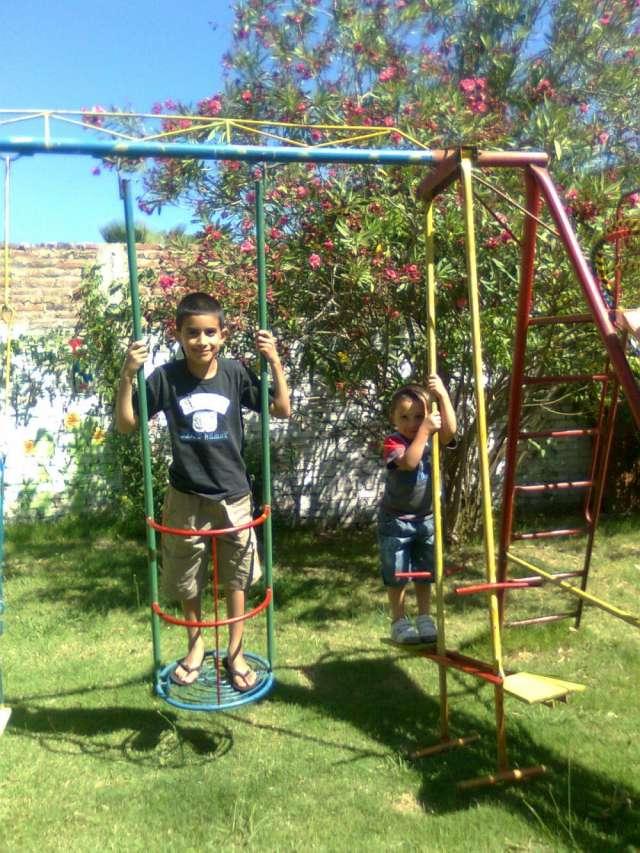 Juegos De Jardin Para Nios Jugar ~ Meilleures Idées ...