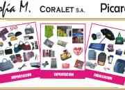 Sofia M. Ltda.  Importación - Exportación - Fabricación