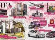 Arquitectura rifa 2013 muchas chances de ganar!!!