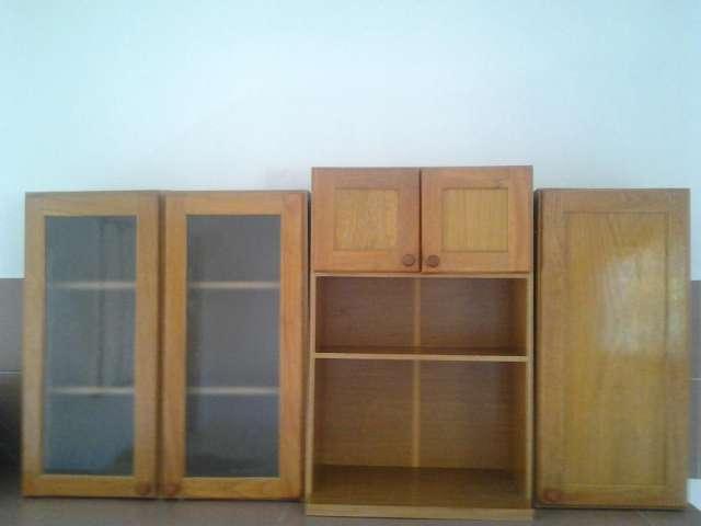 Fotos de Muebles aereos de cocina,de muy buena cal en Ciudad del Plata