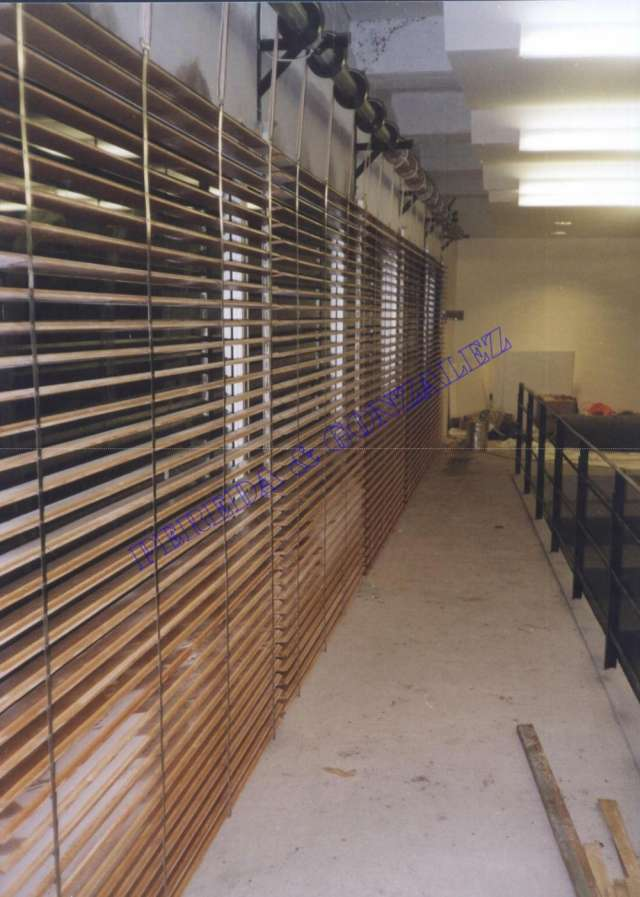Reparacion y colocacion de persianas - cortinas de enrollar tel ...