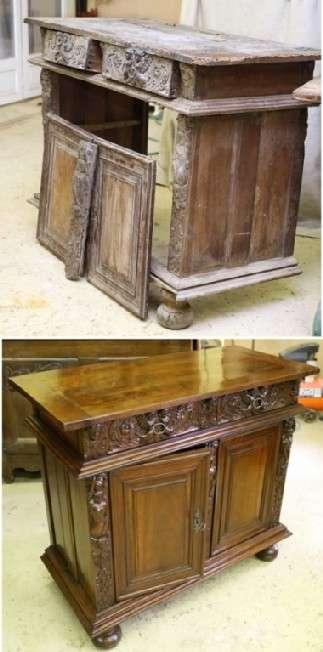 Clases de restauracion y tapizado de muebles en Parque Rodó - Cursos / Clases...