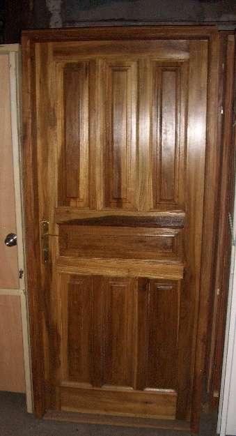 Puertas jardin madera puerta de hierro exterior moderna caseta madera jardn puerta corredera - Puertas para jardin ...