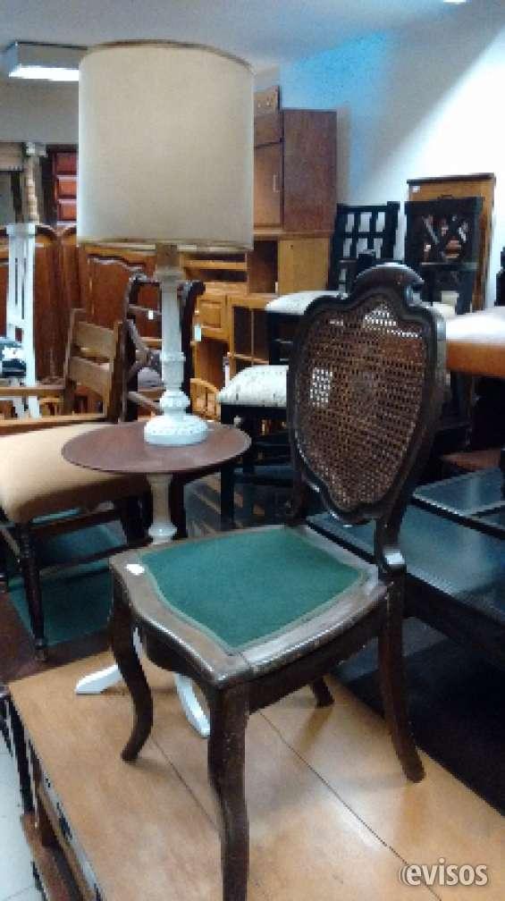 Compro muebles de estilo,pago contado ¡¡¡¡¡¡ en Montevideo, Uruguay - Muebles