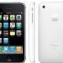 Apple iPhone 3G HSDPA Unlocked Quadband Teléfono (8GB Blanco)