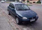 Corsa Sedan 2002 Diesel     099693939