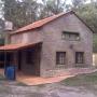 Alquilo cabaña de piedra exelente lugar