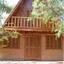 alquilo cabaña en balneario buenos aires