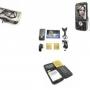 Celular 4 bandas Dual SIM + Large Display unico
