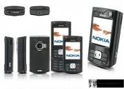 Nokia N80 Wi-Fi + 2GB de memoria