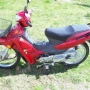 Vendo Moto Yumbo C-110 km 3.000 como Nueva!!!