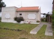 Alquilo casa en villa argentina 1 cuadra del mar
