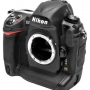 Nikon D700 12MP Digital SLR Camera 4 Lens Kit 4GB..AT $600