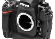 Nikon d700 12mp digital slr camera 4 lens kit 4gb…