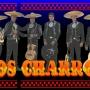 Mariachis Los Charros de Hector Lanza