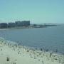 Apartamento Montevideo Uruguay alquilo por día/quincena/mes
