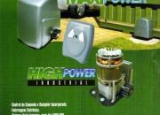 Instaladores de motores de portones.