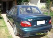 Hyundai accent 1.5 gls/98  full  (vendo urgente)