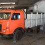 Camion OM Leoncino 1962
