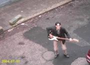 Clases prácticas de guitarra.