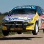 Peugeot de rally