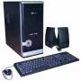 PC AMD Dual Core 2.6 GHz - 1GB - 160 GB - DVD RW