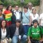 BOLIVIA EN URUGUAY (desde uruguay mostrando bolivia para el mundo ). Televisión Boliviana en vivo  bolivianosunidos@hotmail.es bolivianosunidos@gmail.com en youtube buscar:bolivianos en Uruguay