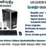 computadora intel D430 nueva 1.8ghz>ram 1gb>disco 160gb>video256mb>lDVDrw>Lector sd>webcam y más!!!