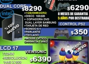 Paly 2 nuevos destrabado +12 dvd +2 controles 8 meses de garantia $6290 tel: 628 1175