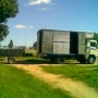 Fletes-Mudanzas- Transporte de carga