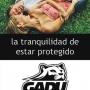 GADU SEGURIDAD REAL