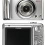 Fujifilm A610 Nueva (pant.2'5-6mpx-video-completa) u$160!!!!!!!!!!