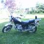 Vendo moto winner 125