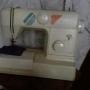 vendo maquina de coser  panavox familiar funcionando