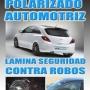 Polarizados de autos, coches, vehiculos 3M