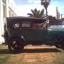 Vendo Ford A  1929 en excelente estado