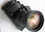 Venta de camara de fotos ae1prog mas lente 35-105 canon