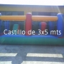 Vendo castillo Inflable