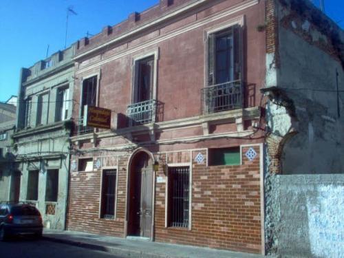 Habitaciones alquilo en ciudad vieja de montevideo uruguay desde 5400 mensual gastos incl.