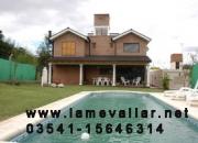 Vacaciones en Cordoba Villa Carlos Paz mts lago