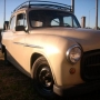 vendo camioneta cabina y media 1955 marca commer