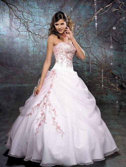 vestidos de novias y 15 años - atelier de alta costura en montevideo