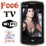 Celular Libre Tv F006-wi-fi - www.acmehard.com -msn-mp4-fm-sim-doble Chip-iphone-Importador Uruguay