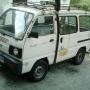 Camioneta Suzuki Van Vidrios