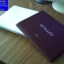 Vendo Ultraportatil (Netbook) Fujitsu-Siemens Amilo Ui 3520