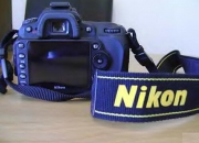 Brand new nikon d cameras canoncamera & sony cyber shot