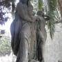 Importante Escultura de Jose Luis Zorrilla de San Martin